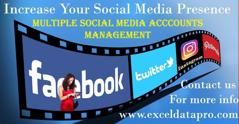 Excel Data Pro Services