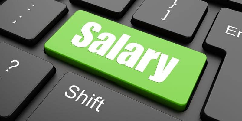 Download Salary Sheet Excel Template