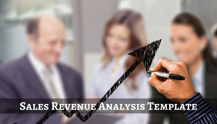 Sales Revenue Analysis Template