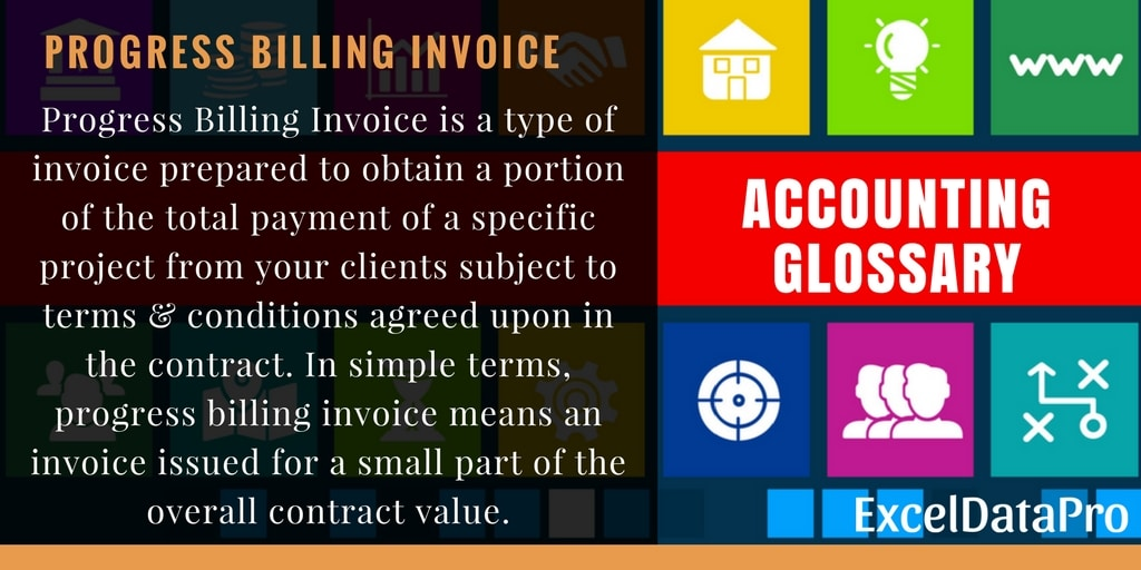 What is Progress Billing Invoice? What Are Its Benefits?