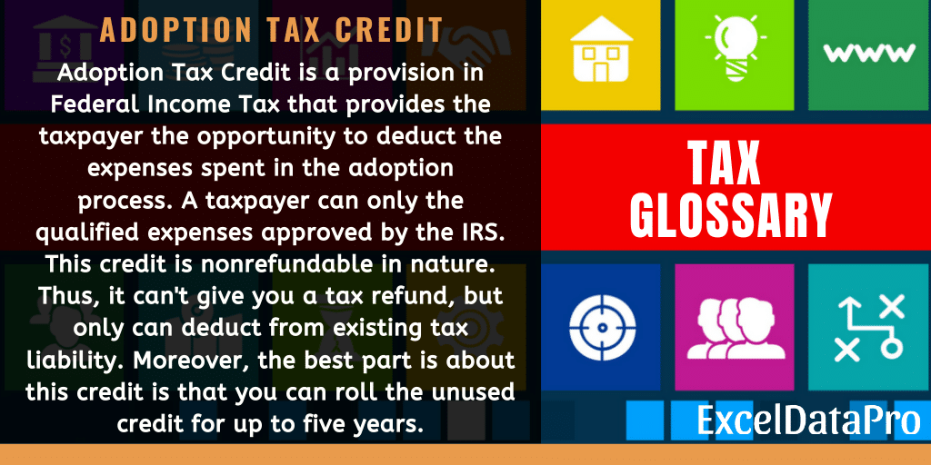 What Is Adoption Tax Credit? Definition, Limit & Eligibility